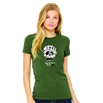 Murphy's Law Metal Mondays Women's Crew Neck T-Shirt