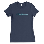 JJ Newberry's Women's Crew Neck T-Shirt