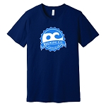 Ocean City Brewing Company Super-Soft T-Shirt