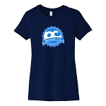 Ocean City Brewing Company Women's Crew Neck T-Shirt