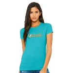 Oceana Magazine Women's Crew Neck T-Shirt