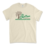 The Olive Tree Italian Restaurant Classic T-Shirt