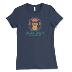 Pankot Palace Women's Crew Neck T-Shirt