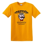 Pappy's Family Pub Holiday Plaza Classic T-Shirt