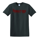 The Penalty Box Rock Club Classic T-Shirt