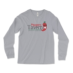 Peppers Tavern Long Sleeve T-Shirt