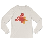 Philadelphia Stars Long Sleeve T-Shirt
