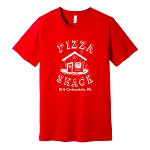Pizza Shack Super-Soft T-Shirt