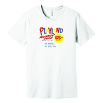 Ocean Playland Super-Soft T-Shirt