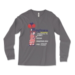 Playtown Park Long Sleeve T-Shirt