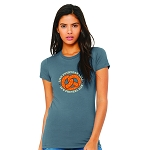 Pretzel Day Women's Crew Neck T-Shirt