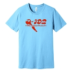 Q-102 Super-Soft T-Shirt