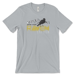 The Raven Saloon Super-Soft T-Shirt