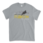 The Raven Saloon Classic T-Shirt