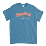 Riptide Water Park Classic T-Shirt