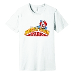 Rocky Glen Park Super-Soft T-Shirt