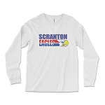 Scranton Eagles Long Sleeve T-Shirt
