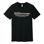 Shantytown Super-Soft T-Shirt