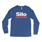 Silo Long Sleeve T-Shirt