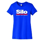Silo Women's Crew Neck T-Shirt