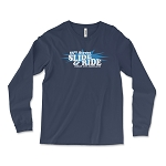 65th Street Slide & Ride Long Sleeve T-Shirt
