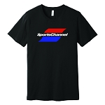 SportsChannel Super-Soft T-Shirt