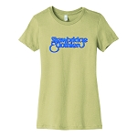Strawbridge & Clothier Department Store Women's Crew Neck T-Shirt