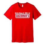 Sugerman's Super-Soft T-Shirt