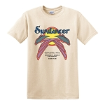 Sundancer Surf Shop Classic T-Shirt