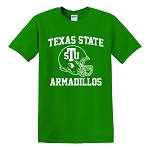 Texas State Armadillos Classic T-Shirt