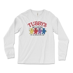Tubby's Carry Out & Delivery Long Sleeve T-Shirt