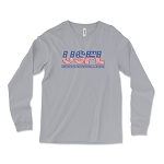 USFL Long Sleeve T-Shirt