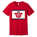 Valley Forge Beer Super-Soft T-Shirt