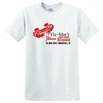 Vic-Mar's Seafood Restaurant Classic T-Shirt