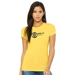 WDAU TV Women's Crew Neck T-Shirt