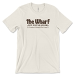 The Wharf Restaurant Super-Soft T-Shirt