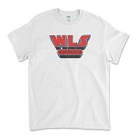 WLS MusicRadio 89 Classic T-Shirt