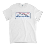 Woolworth's 100th Anniversary Classic T-Shirt