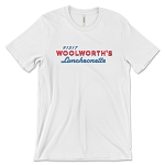 Woolworth's Luncheonette Super-Soft T-Shirt