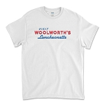 Woolworth's Luncheonette Classic T-Shirt