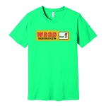 WSGD 94.3FM Super-Soft T-Shirt