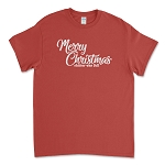 Merry Christmas - Sh*tter Was Full Classic T-Shirt