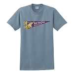 Nay Aug Park Classic T-Shirt