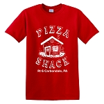 Pizza Shack Classic T-Shirt