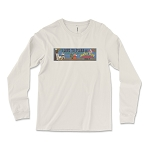 Rocky Glen Polka Long Sleeve T-Shirt