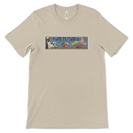 Rocky Glen Polka Super-Soft T-Shirt