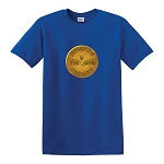 Top Dog Token Classic T-Shirt