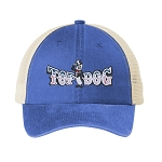 Top Dog Snapback Trucker Hat