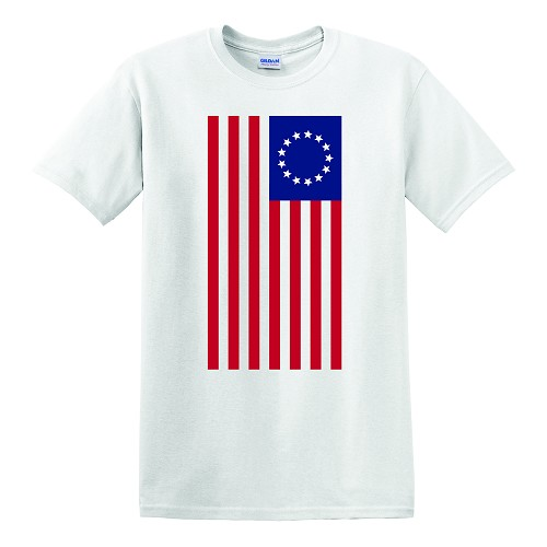 Betsy Ross Flag Classic T-Shirt