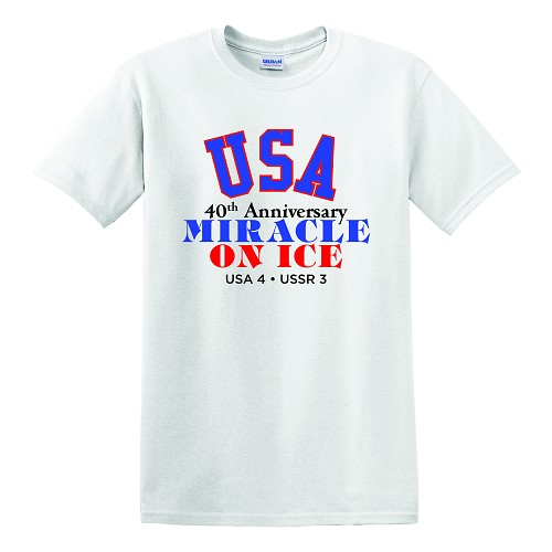 Miracle On Ice Classic T-Shirt